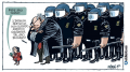 Viñeta de Manel Fontdevila para Eldiario.es